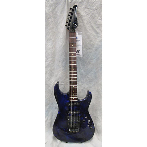 Tom Anderson PRO AM Solid Body Electric Guitar-thumbnail