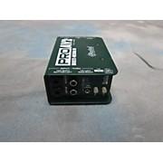 Radial Engineering PRO AV2 Direct Box