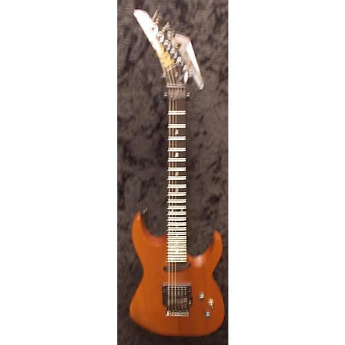 Kramer PRO AXE Solid Body Electric Guitar-thumbnail