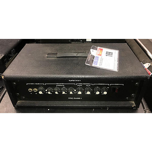 used carvin pro bass ii 100w bass amp head guitar center. Black Bedroom Furniture Sets. Home Design Ideas