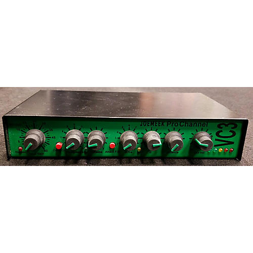 Joemeek PRO CHANNEL VC-3 Compressor-thumbnail