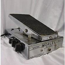Morley PRO FLANGER Effect Pedal