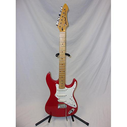 Aria PRO II Solid Body Electric Guitar