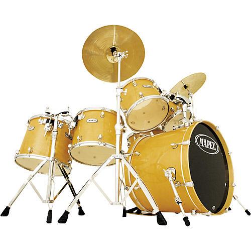 Mapex PRO M 6-Piece Studio Drum Set-thumbnail