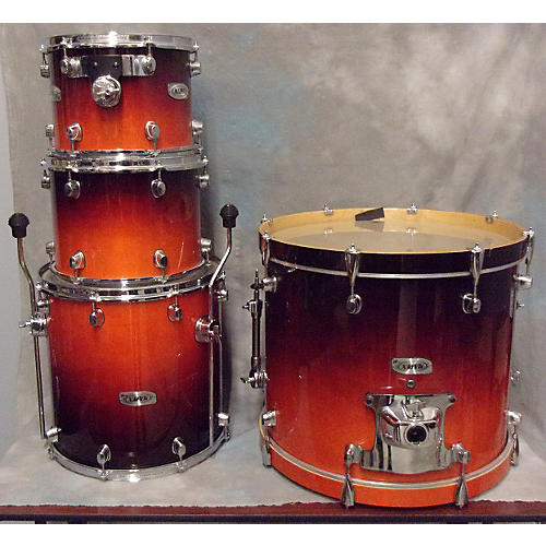 Guitar Center Toledo : used mapex pro m drum kit orange burst guitar center ~ Hamham.info Haus und Dekorationen