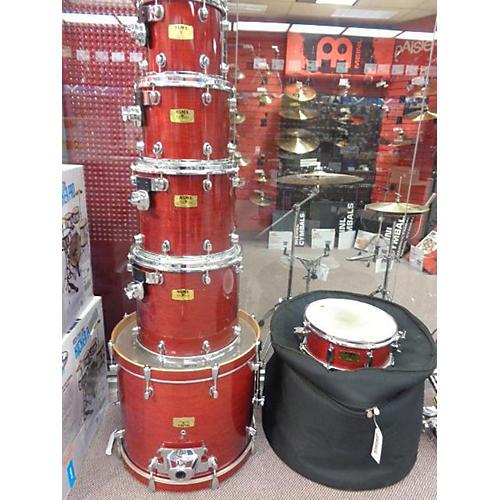 Mapex PRO M SERIES Drum Kit-thumbnail