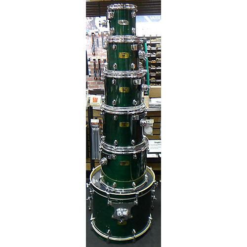 Mapex PRO-M SERIES Drum Kit-thumbnail