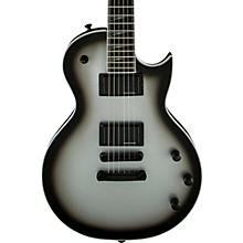 PRO Monarkh SC Electric Guitar Silver Burst Ebony Fingerboard