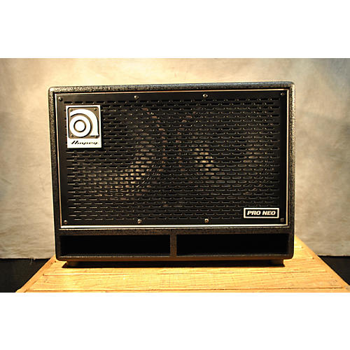 Ampeg PRO NEO 210 Bass Cabinet