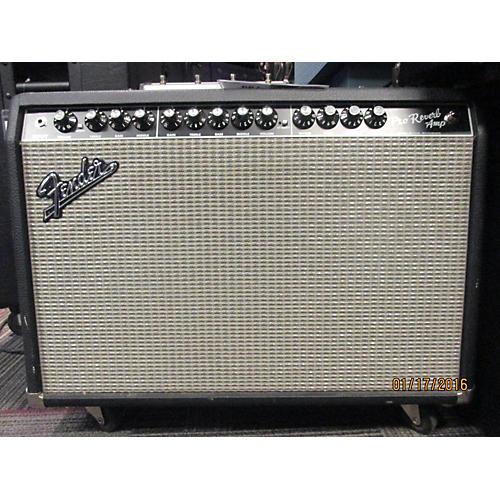 Fender PRO REVERB Tube Guitar Combo Amp-thumbnail
