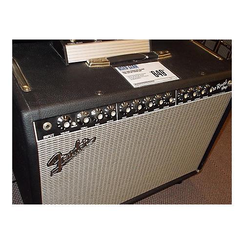 used fender pro reverb tube guitar combo amp guitar center. Black Bedroom Furniture Sets. Home Design Ideas