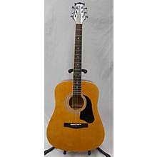 Silvertone PRO SERIES Acoustic Guitar