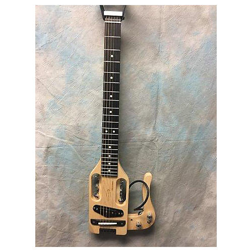 Traveler Guitar PRO SERIES Electric Guitar-thumbnail