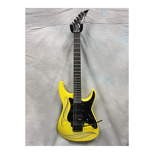 Jackson PRO SERIES FUSION EX Solid Body Electric Guitar