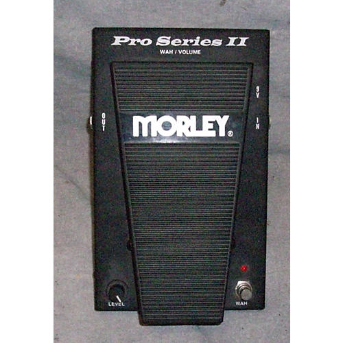 Morley PRO SERIES II Pedal