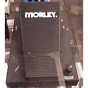 Morley PRO SERIES VOLUME PEDAL Pedal