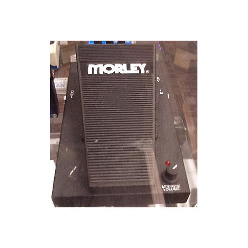 Morley PRO SERIES VOLUME PEDAL Pedal