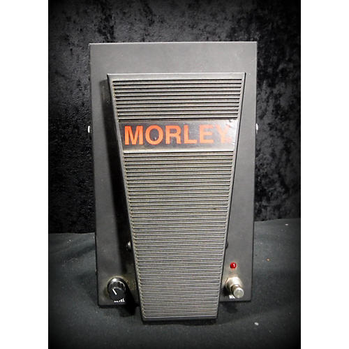 Morley PRO SERIES WAH Effect Pedal