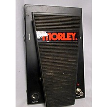 Morley PRO SERIES WAH (PWA) Effect Pedal