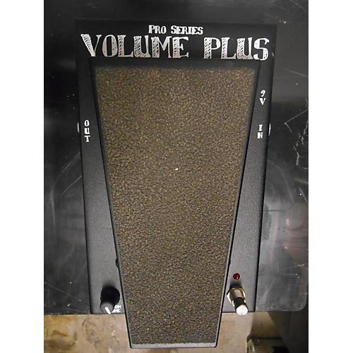 used morley pro sieries volume plus pedal guitar center. Black Bedroom Furniture Sets. Home Design Ideas