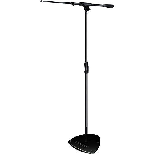 Ultimate Support PRO-ST-T Weighted Base Mic Stand with Telescoping Boom