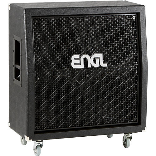 Engl PRO Slanted E412VS 4x12 Guitar Speaker Cabinet 240W-thumbnail