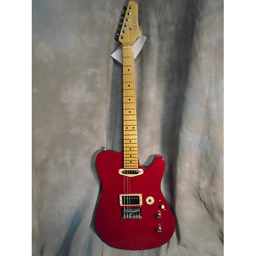 used buzz feiten pro solid body electric guitar guitar center. Black Bedroom Furniture Sets. Home Design Ideas