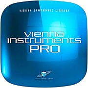 Vienna Instruments PRO V2 Software