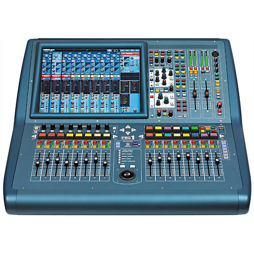 Midas PRO1-TP 48-Channel Digital Console