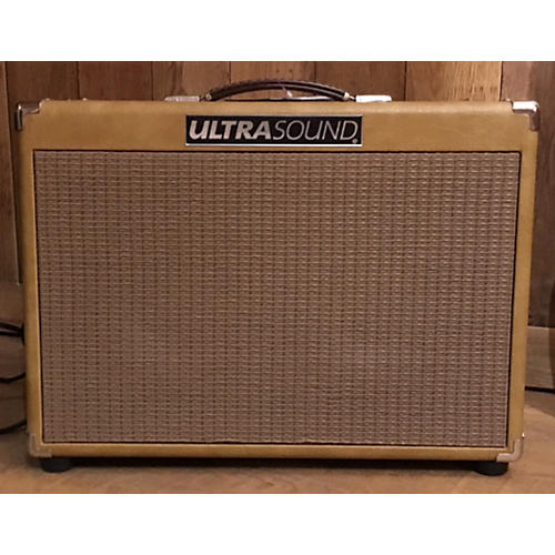 Ultrasound PRO250 Dean Markley 250W 1x10 1X4 Acoustic Guitar Combo Amp