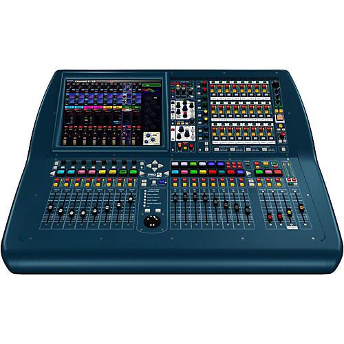 Midas PRO2C-CC-TP 64-Channel Compact Digital Console-thumbnail