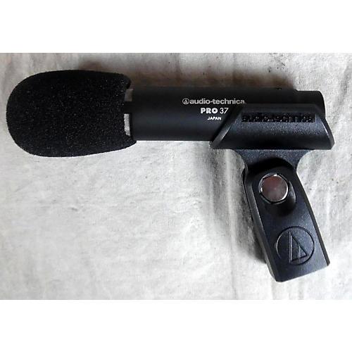 Audio-Technica PRO37 Condenser Microphone-thumbnail