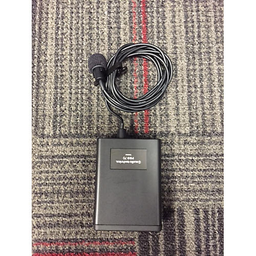 Audio-Technica PRO70 Dynamic Microphone