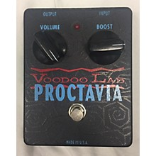 Voodoo Lab PROCTAVIA Effect Pedal