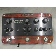 Fishman PRODEQAFX Direct Box