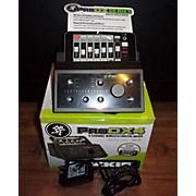 Mackie PRODX4 Digital Mixer