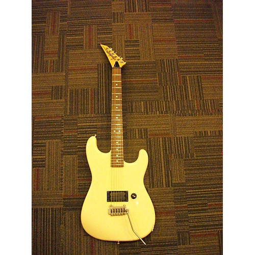Jackson PROFESSIONAL Solid Body Electric Guitar-thumbnail