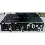 M-Audio PROFIRE 610 Audio Interface