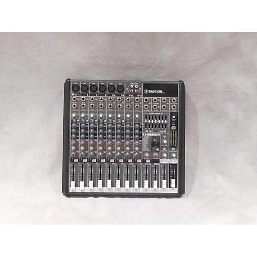 Mackie PROFX12 Unpowered Mixer