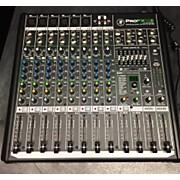 Mackie PROFX12 V2 Powered Mixer