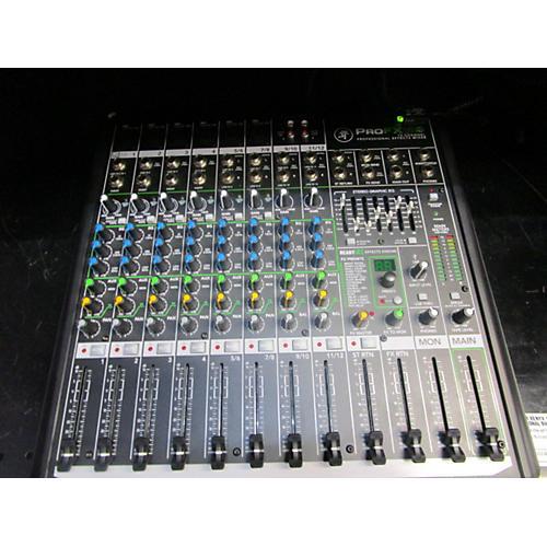 Mackie PROFX12 V2 Unpowered Mixer-thumbnail