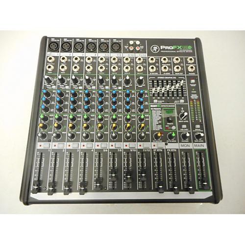 Mackie PROFX12 V2 Unpowered Mixer