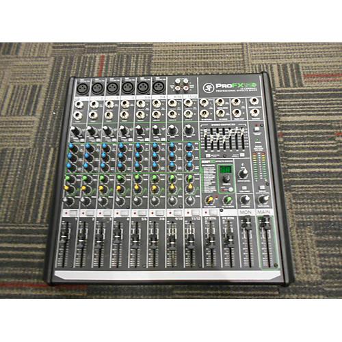 Mackie PROFX12V2 Line Mixer-thumbnail