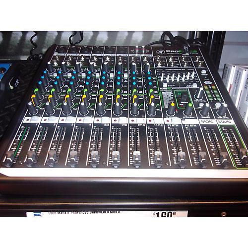 Mackie PROFX12V2 Unpowered Mixer-thumbnail