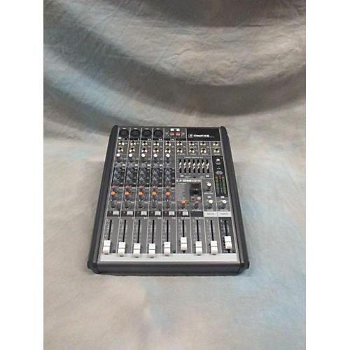 Mackie PROFX16 Black Unpowered Mixer