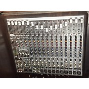 PROFX16 Unpowered Mixer