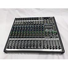 Mackie PROFX16 V2 Unpowered Mixer