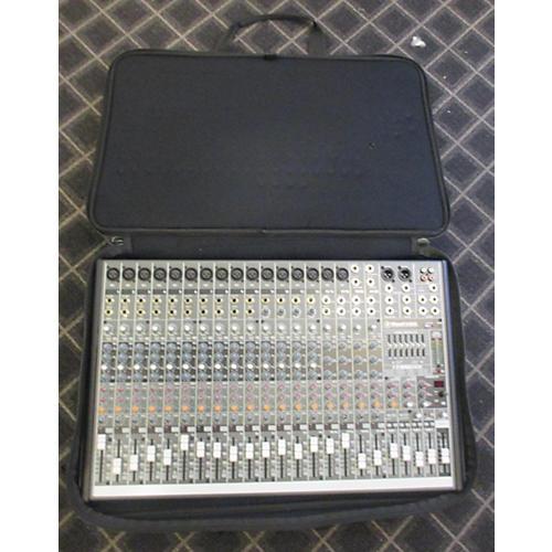 Mackie PROFX22 Unpowered Mixer-thumbnail