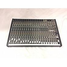 Mackie PROFX22 Unpowered Mixer