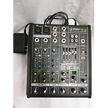 Mackie PROFX4 V2 Unpowered Mixer